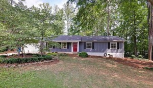 Alpharetta Ranch Homes In Eastwood Neighborhood